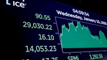 US Markets in the Green on Wednesday