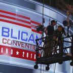 Several Republican Senators Plan to Skip National Convention