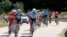 Vuelta a Burgos, Occitania y Strade Bianche, semana crucial para el ciclismo