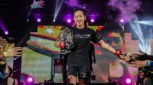 Is Angela Lee the next big thing in women's MMA?