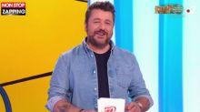 Les Z'amours : Bruno Guillon et sa blague complètement ratée (Vidéo)