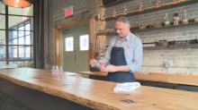 Quebec's distillers can now sell their products on-site