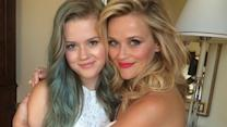 Check these stars who look exactly like their children