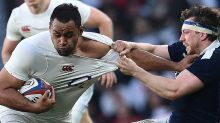 Billy Vunipola faces four months out after knee surgery