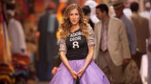 Sex and the City 3 still 'a possibility' says Sarah Jessica Parker