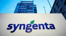 EU approves Syngenta-ChemChina mega-deal