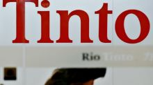 UK Serious Fraud Office probes Rio Tinto Guinea project