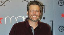 Blake Shelton shares mean messages about Sexiest Man Alive title