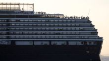 Coronavirus concerns loom over cruise industry