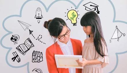 拒當「理財盲」 財商教育讓你的孩子領跑未來!