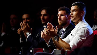 UCL draw: Messi, Ronaldo will clash in group stage