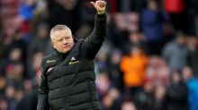 Wilder wants Sheffield United to reel in top-four rivals