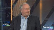 Legendary investor Bill Miller is killing it again, thanks to a clever bet on Apple