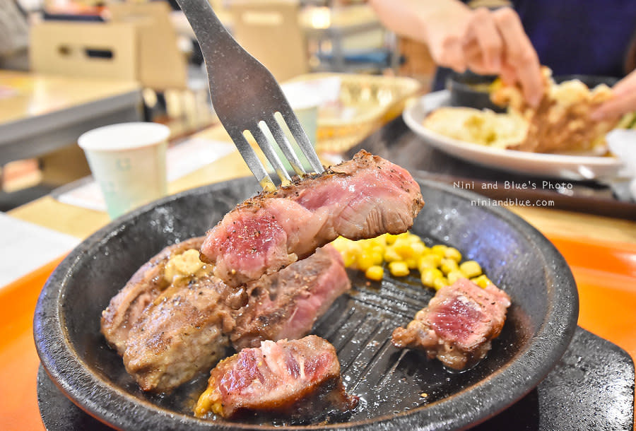 ikinari steak 日本人氣立食牛排15