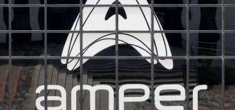Amper se adjudica un contrato con Navantia de 4,6 millones de euros