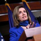 Pelosi says she has no confidence in White House coronavirus adviser Birx