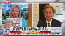 Fox News Runs Wild With Bogus AOC Biden 'Snub' Controversy