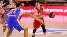 74-82. El Valencia Basket reacciona en el último cuarto