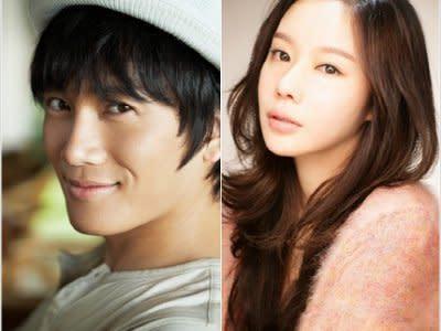 Ji Sung and Kim Ah-joong cast in