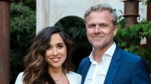 Myleene Klass announces exciting engagement news and the story behind the romantic proposal