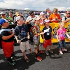 NASCAR Drivers Will Challenge Kids on Social Media Through New Youth Initiative