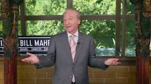 Maher: Trump, Confused by Kamala Harris, 'Didn't Know What Country to Tell Her To Go Back To'