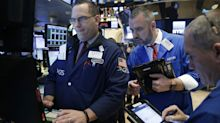 10-Year Yield Clings To 2.95% As Stock-Market Losses Deepen