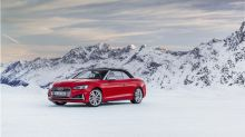The best winter-ready roadsters