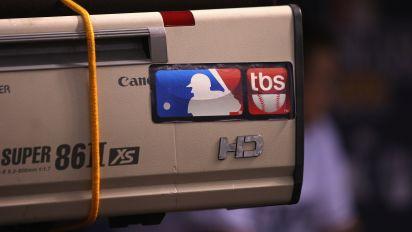 MLB inks massive $3.7B deal with Turner