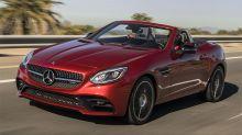 Mercedes-AMG debating Porsche Cayman rival