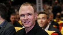 Cycling: Froome says was never offered triamcinolone by Team Sky