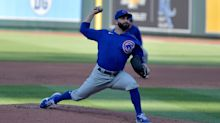 Cubs quick takes: Tyler Chatwood rocked, Cubs rolled by Royals