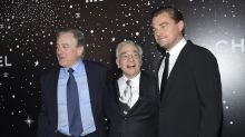 Apple scoops Scorsese, De Niro and DiCaprio's new movie 'Killers of the Flower Moon'