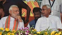 Bihar polls: Modi's master plan to cut his 'ally' Nitish to size