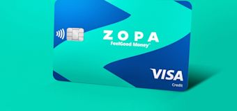 Zopa launches first credit card but experts warn against its 'sub prime' 34.9pc interest rate