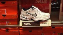 你老爸的鞋子正火!8款「復古運動鞋」推薦,今年你一定要來一雙!