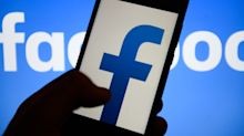 'It's Your Facebook' pop-up to address privacy questions