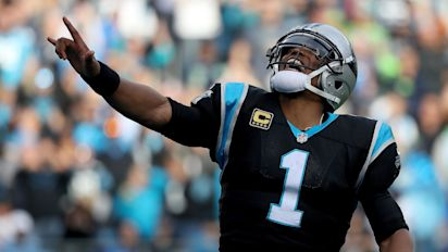 Cam gets another chance to silence his critics