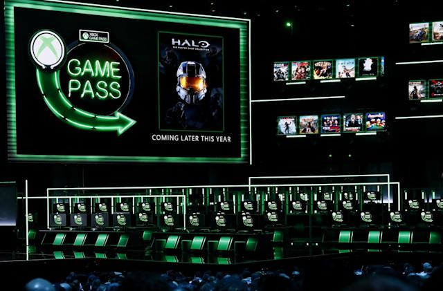 Microsoft may combine Xbox Live and Game Pass into single subscription