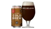 Cold brew beer has arrived — but it's only here for a limited time