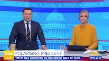 Karl Stefanovic Says Donald Trump Is Good At This One Thing 'If Nothing Else'