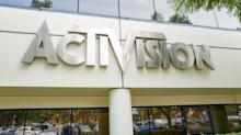 Activision Blizzard stock falls after posting Q1 earnings