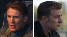La verdadera razón por la que Chris Evans casi rechaza interpretar al Capitán América