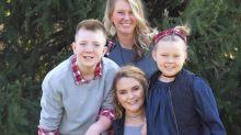 La mamá de Keaton Jones acusada de racismo