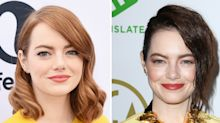From Jessica Chastain to Kim Kardashian: The best celebrity hair transformations