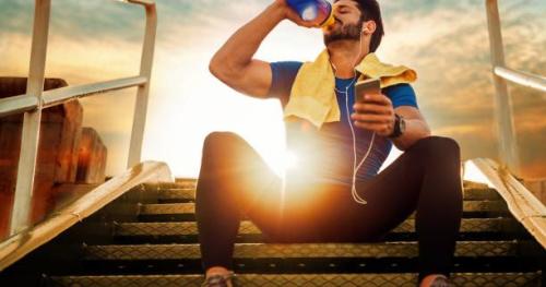 Spécial L'Équipe - Sport et santé - Le sport, c'est bon pour le moral... et la longévité