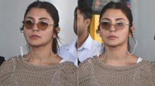 Anushka Sharma Is Hands-Down The Queen Of Comfortable Airport Fashion