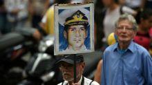 US puts Venezuelan intel officials on sanctions blacklist