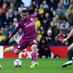 Gabriel Jesus poised for pay rise at Manchester City as club prepare new deals for David Silva and Kevin De Bruyne