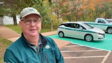Parks Canada adds 18 electric-vehicle charging stations on P.E.I.